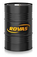 Моторное полусинтетическое масло Rovas Truck 10W-40 (208л)/для грузовых автомобилей