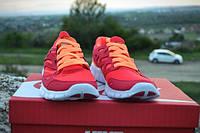 Женские  кроссовки Nike Free Run 2.0