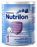 Сухая молочная смесь Nutrilon 1 гипоаллергенный 400 гр.