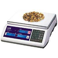 Счетные весы CAS EC-3
