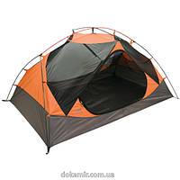 Палатка трёхместная ALPS Mountaineering Chaos 3