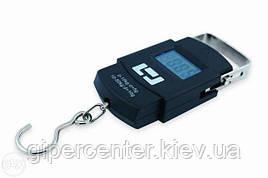 Весы электронные подвесные WH-A08 до 50 кг, точность 5 г (кантер)