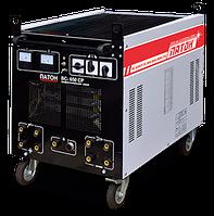 Выпрямитель для полуавтоматической сварки ПАТОН ВС-650СР DC MIG/MAG MMA.