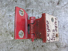 Петля двери левая нижняя б/у на Fiat Scudo, Citroen Jumpy, Peugeot Expert год 1995-2007