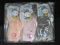 Детские носки хлопковые