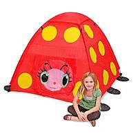 Детская палатка Божья коровка Молли Melissa & Doug (MD6204)