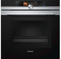 Встраиваемый духовой шкаф Siemens HN 678G4S1