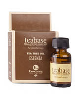 Tecna Teabase Aromatherapy Tea Tree Oil Essenza Масло чайного дерева