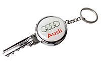 Зажигалка ключ от машины Audi Mercedes и др.