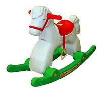 Детская Лошадка-качалка ТМ Орион 146