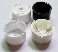 Лінза HX-XP20-1045, лінза для світлодіоду 45 градусів