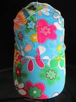 Модная кепка – косынка, фото 1