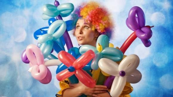 шарики для моделирования