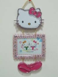 Фоторамка Hello Kitty