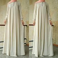 фото мусульманское платье
