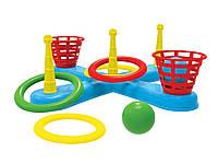 Детская игра Кольцеброс 3411 Технок