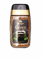 Расстворимый кофе Green Bellarom Киев