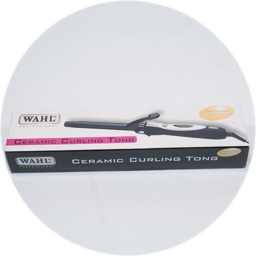 плойка керамическая для завивки волос WAHL 16mm