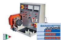 Стенд для испытаний генераторов и стартеров 12-24 В SPIN Италия