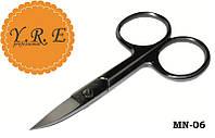 Ножницы маникюрные для ногтей YRE MN-06, маникюрные принадлежности