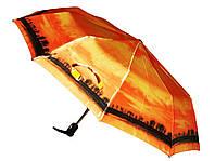 Зонт от дождя (полуавтомат)
