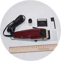 Машинка для стрижки Moser 1400-0050 Edition Червона