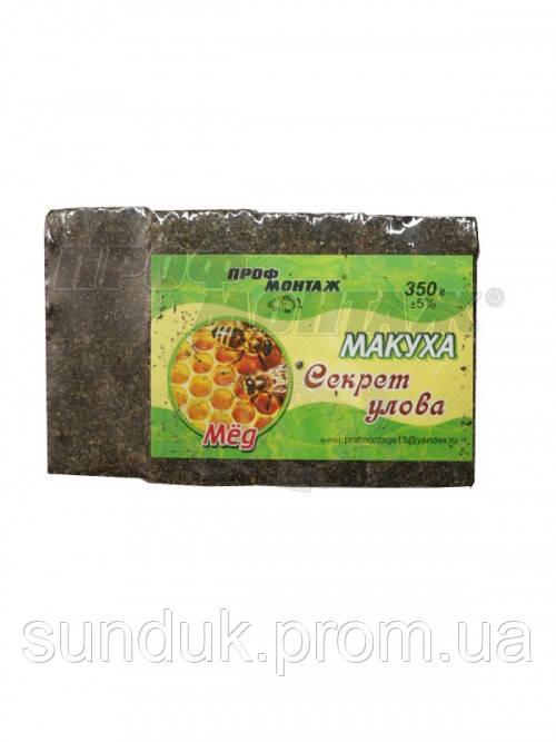 Макуха Проф-монтаж Секрет улова (Мед)