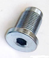 Пробка маслозливна Fiat Doblo 1,9 D - 1,9 JTD (2000-2012)
