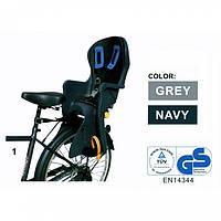 Детское велокресло до 22 кг BT-BCS-0004