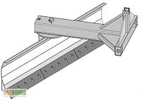 Скрепер-нож к тракторам МТЗ-80/82, Foon FT 824/904, ЛТЗ-60, ЮМЗ, FT-820, LZ-804(импорт)