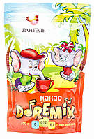 Детский напиток какао Doremix Лантэль