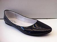 47ed65fe487d Лаковые кожаные балетки в Украине. Сравнить цены, купить ...