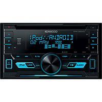 2-DIN CD/MP3-ресивер Kenwood DPX-3000U