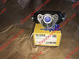 Цилиндр тормозной задний Ваз 2101 2102 2103 2104 2105 2106 2107 Metelli не самоподводящий, фото 2