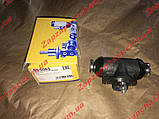 Цилиндр тормозной задний Ваз 2101 2102 2103 2104 2105 2106 2107 Metelli не самоподводящий, фото 5