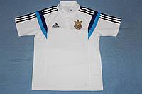 Тенниска сборной Украины по футболу Adidas