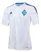 Футболка игровая домашняя Adidas Динамо Киев