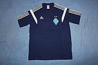 Хлопковая футболка Динамо Киев Adidas