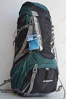 Рюкзак туристический Deyilong объем 55+10 лит