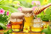 Натуральный домашний мёд 2016