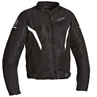 Летняя мото куртка Bering Florida черная, M