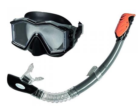 Ремешок для маски для подводного плавания