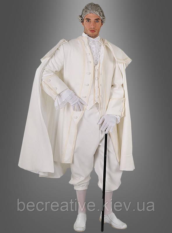 Мужской карнавальный костюм
