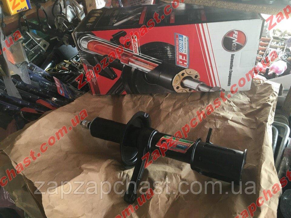Амортизатор Ваз 2108 2109 21099 2113 2114 2115 передний левый (масло) Фенокс стойка разборная A61546C1