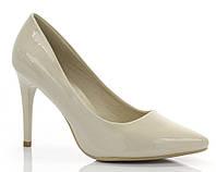 Женские туфли Магдалина Беж, фото 1