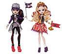 Куклы Эвер Афтер Хай Рэйвен Квин и Эпл Вайт Школьный дух Ever After High School Spirit, фото 3