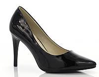 Женские туфли Магдалина Черный, фото 1