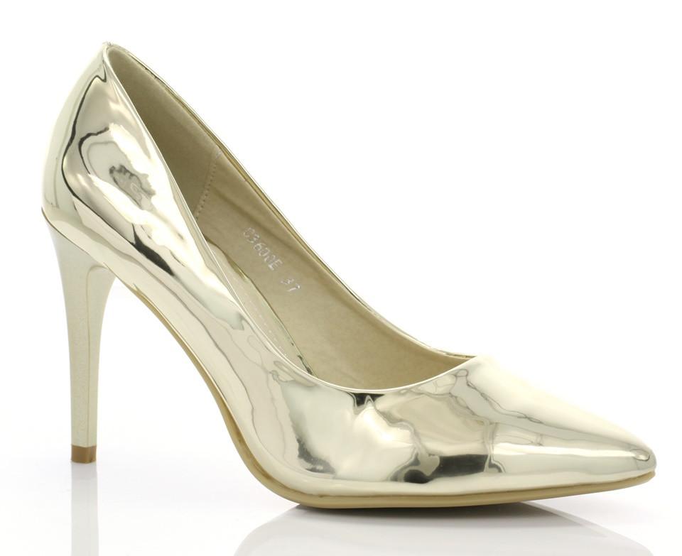 Женские туфли SIADER