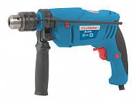 Дрель электрическая 500 Вт BauMaster ID-2185