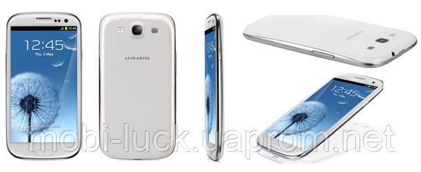 Акция!!! Телефон Samsung S3 i9300 с Tv, Wifi по супер низкой цене.